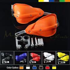 Motorcycle Dirt Bike Handlebar handguards Hand Guard KTM ACERBIS SX EXC FAT BAR