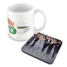 Friends TV Series Cast Coffee Mug and Coaster Set MGCS00070