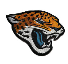 🏈NEW! 2018 JACKSONVILLE JAGUARS JAGS Iron-on NFL Football Jersey Chest PATCH!