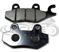 Front OR Rear brake pads organic MetalGear KAWASAKI Ninja 250 ZZR 250 Ninja 300