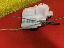VW Polo 2001 99-2001 1.0 Hatch NSF Door Catch Lock Mechanism Rods NextDay#9830