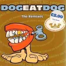 Dog Eat Dog(CD Single)No Fronts: The Remixes CD1-New