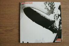 Led Zeppelin - Led Zeppelin  [replica mini LP] (CD) . FREE UK P+P ..............