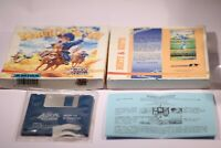 "COMMODORE AMIGA 500/600  3.5"" DISK GAME NORTH & SOUTH BY ACTION SIXTEEN 1991"