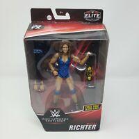 WWE Wendi Richter action figure Network Spotlight Elite 2019 Mattel MIB WWF
