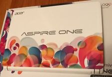 Acer Aspire One Limited Edition
