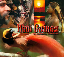 This is New Guinea - Just released - New Guinea - PNG CD - by James L. Anderson