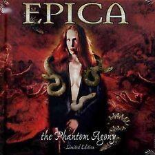 The Phantom Agony EPICA CD ( FREE SHIPPING)