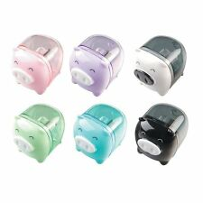 Cute Pig Pencil Sharpener Kids Back To School Supplies Stationery Gift Children