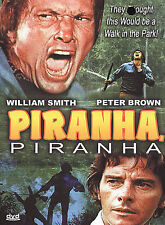 Piranha Piranha (DVD, 2004)