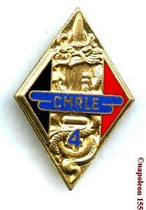 LEGION ETRANGERE. 4 eme  Cie Moyenne Reparation Légion Etrangère CMRLE. Fab.DP