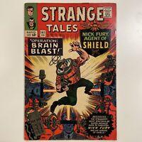 Strange Tales #141 - 1st App Of Mentallo - Dormammu App - Marvel (1966) VG/FN