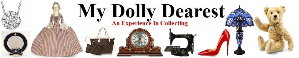 My Dolly Dearest