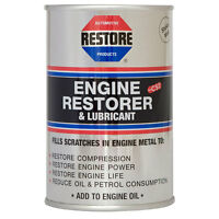 SLUGGISH ACCELERATION? Low on power? AMETECH RESTORER 250ml for 1 litre engines