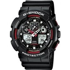 Casio G-Shock Adult Round Wristwatches