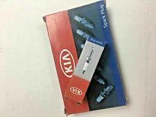 Genuine Kia Hyundai Spark Plug 18817-11051 (Pack of 6)