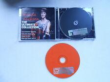 WANDA JACKSON-THE ULTIMATE COLLECTION-2 CD SET-51 TRACKS-EU IMPORT-2007