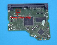 Seagate SATA hard drive Disk H/d st32000528as st31000333as 100536501 PCB Rev ABC