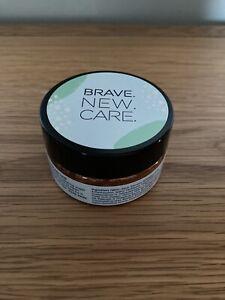 BRAVE NEW CARE Twinkle Twinkle Minty Hair & Body Shimmer Vegan 50ml