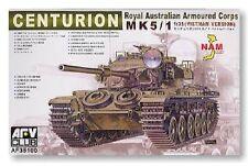 AFV Club 1/35 35100 Centurion Mk.5/1 Royal Australian Armoured Corps