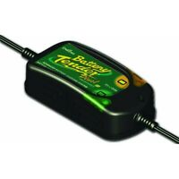 Battery Tender 12V 1.25 Amp Plus Battery Charger/Maintainer 022-0185G-DL-WH