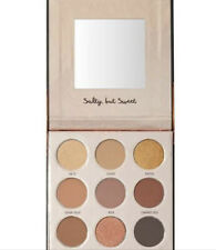 New Sportsgirl Beauty Vegan Eye Shade It Palette in Salted Caramel Eyeshadow