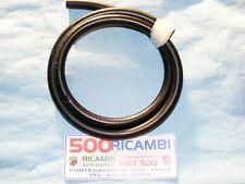 FIAT 500 N/D/F/L 126 1 METRO TUBO IN GOMMA OLIO FRENI NUOVO OTTIMA QUALITA' 6X13