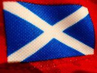 EDINBURGH SCOTLAND UK RUGBY MACRON SHIRT JERSEY KIT EC MENS SZ L 2012 2013 RARE