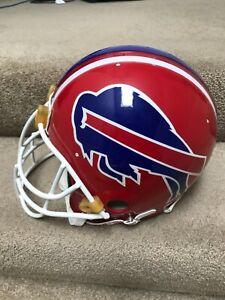 NFL Buffalo Bills 1989 Riddell Authentic Football Helmet