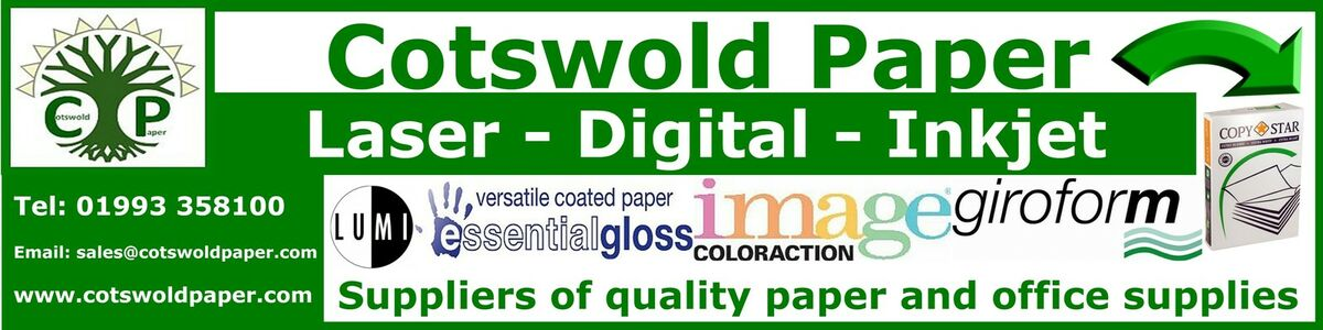 cotswoldpaper