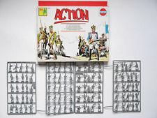 Military Militär Napoleon FRENCH RUSSIAN, Bausatz Kit, A-Toys 1122 1:72 boxed