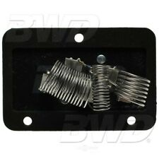 HVAC Blower Motor Resistor BWD RU870