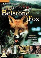 DVD:THE BELSTONE FOX - NEW Region 2 UK