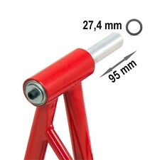 Raise Motorcycle Pin adapter Front Side Stand Diameter 27.4 Triumph
