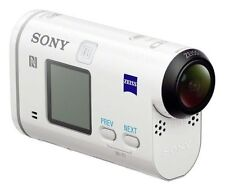Sony Hdr-as200vr Action Camcorder White Full HD 1080p Waterproof