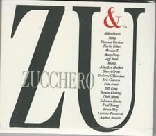 CD+DVD EDIZIONE SPECIALE ZUCCHERO FORNACIARI : ZUCCHERO & CO. NUOVO SIGILLATO