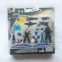 Mega Bloks Construx Halo CNH22 Covenant Weapons Customerize Pack *New Sealed*