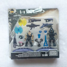 Mega Bloks Construx Halo CNH22 Covenant Weapons Customerize Pack *New Sealed*