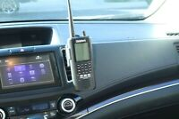 Vent Mount For Uniden SDS100 and BCD436HP Scanner