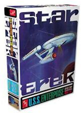 AMT 1/650 Star Trek Classic USS Enterprise NC-1701 Plastic Model Kit AMT947  947