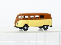 Brekina 3206   VW T1 Bus zweifarbig    1:87 / H0  OVP