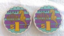 Casino Chips Vintage Collectors Item