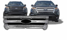 2011-2015 Ford Explorer, FREE SHIPPING, Chrome Snap On Grille Overlay #91