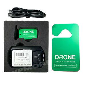 Firstech DroneMobile X1-LTE Telematics + GPS Smartphone Module for Compustars