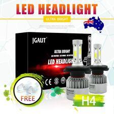 BA BF FG Ford Falcon LED Headlight Upgrade Kit  Hi/Lo 6500K White LED Bulbs AU