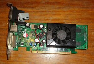 NVIDIA Model # P413 0WX093 180-10413-0000-A01 Graphics Card VGA DVI S-Video