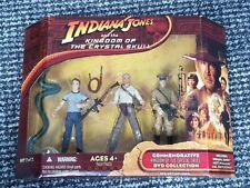 Indiana Jones coleccionistas de DVD conmemorativo conjunto 2 de 2 Nuevo