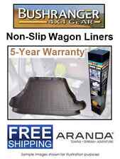 BUSHRANGER Custom Moulded Cargo Boot Liner NISSAN PATROL WAGON GU (1998-ON)