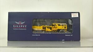 Liliput L136104 Plasser & Theurer 3194224260 SNCB/ NMBS HO Scale **NEW**