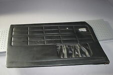 VW Karmann Ghia Türverkleidung links Fahrerseite schwarz